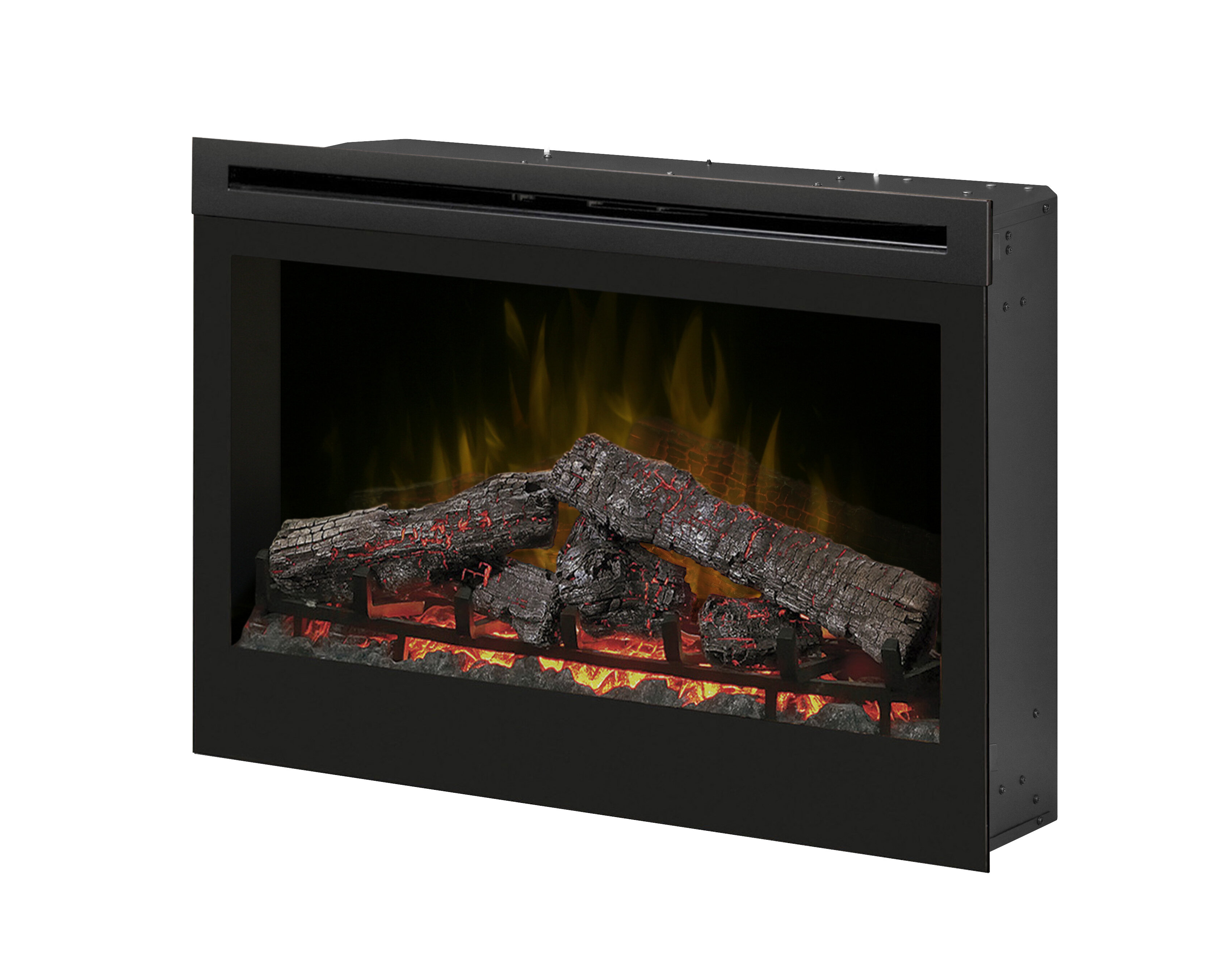 Electraflame Wall Mounted Electric Fireplace