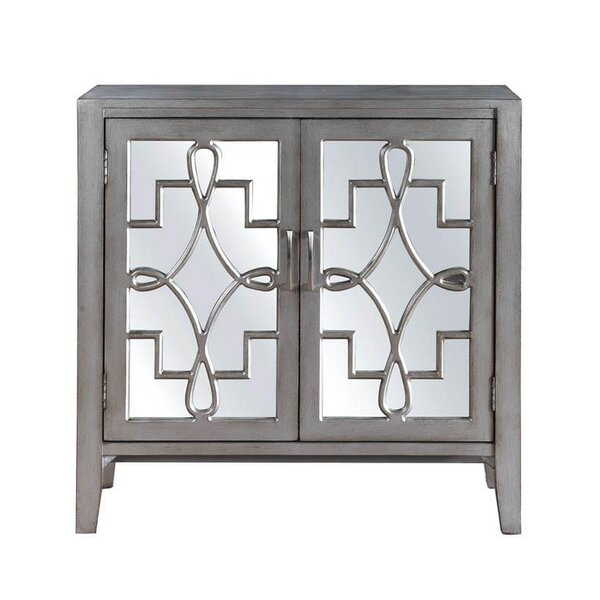 Tadeo Accent Cabinet by House of Hampton