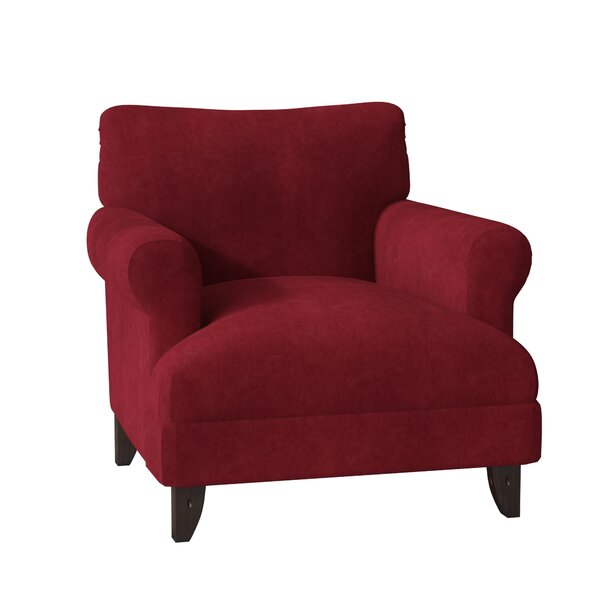 Allie Armchair by Wayfair Custom Upholstery™