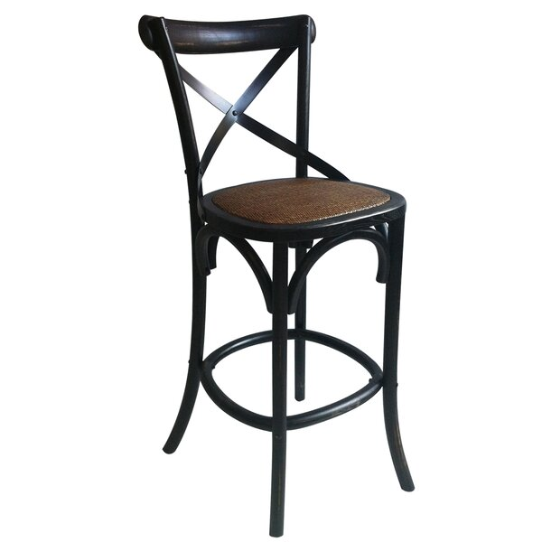 29 Bar Stool by Adeco Trading