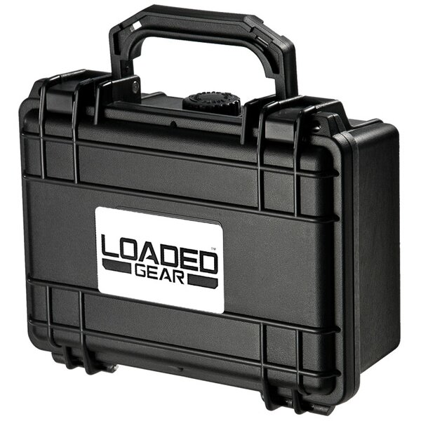 Loaded Gear HD-100 Hard Case by Barska