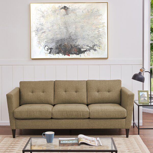 Elrod Sofa by George Oliver