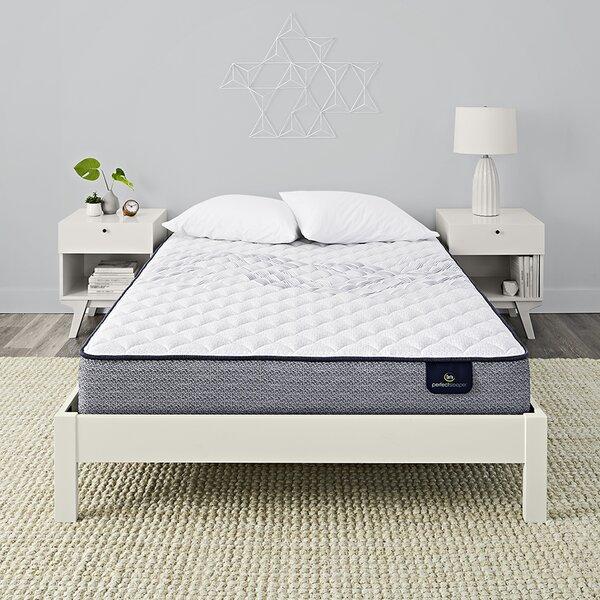 Serta Perfect Sleeper 11 inch Elkins II Firm Innerspring Mattress by Serta
