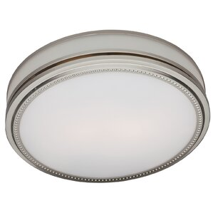 Riazzi 110 CFM Bathroom Fan With Light And Night Light