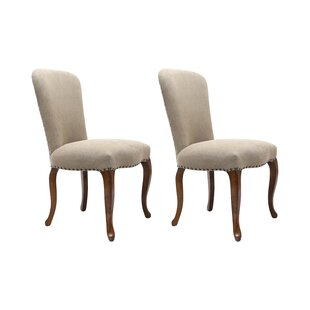 Awesome Sterling Upholstered Dining Chair (Set Of 2) By Castleton Home