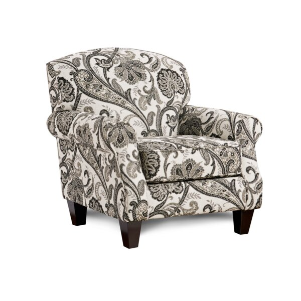 Gasconade Armchair by Gracie Oaks Gracie Oaks