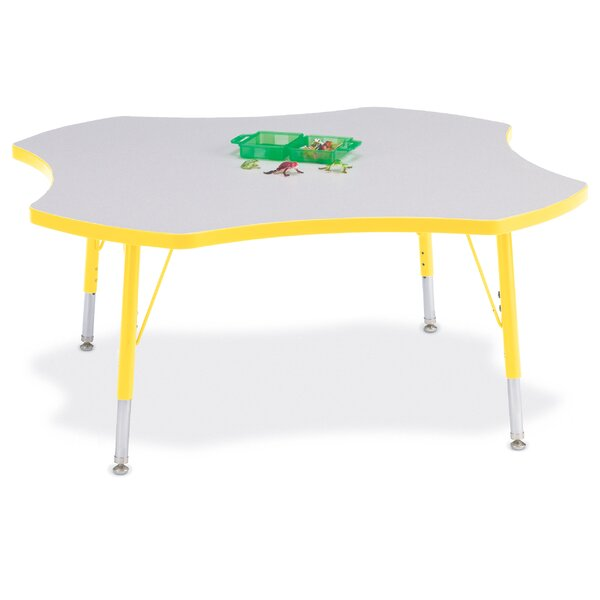 KYDZ Suite 48 x 48 Novelty Activity Table by Jonti-Craft