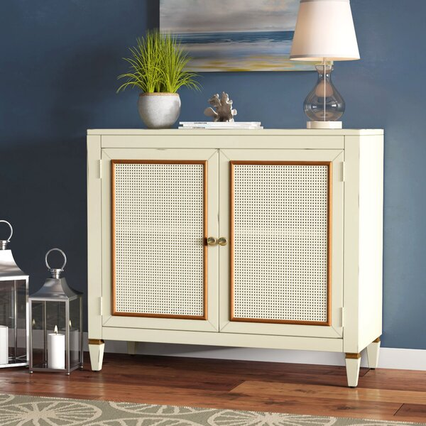 Frohna Accent Cabinet by Highland Dunes