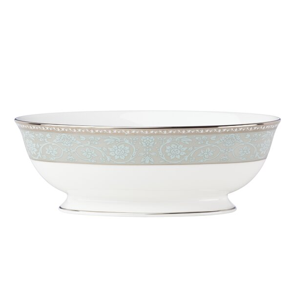 Westmore Open Vegetable Bowl by Lenox