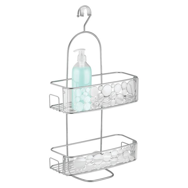 Cira Shower Caddy by InterDesign