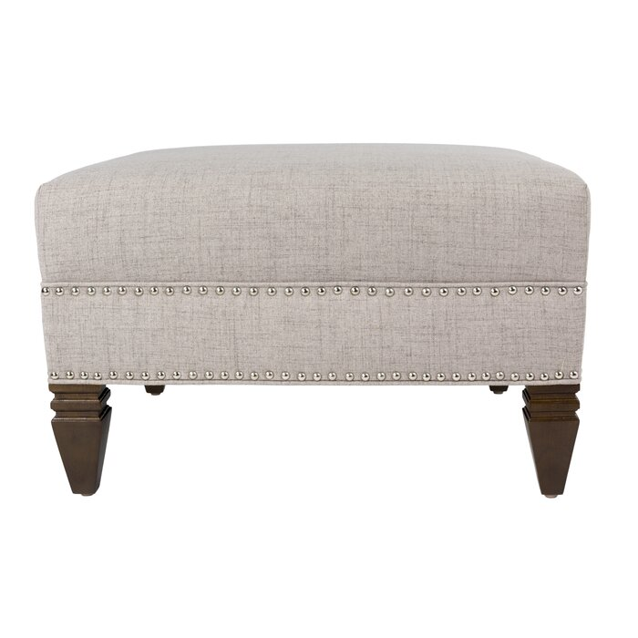 Admirable Kara Cocktail Ottoman Gmtry Best Dining Table And Chair Ideas Images Gmtryco