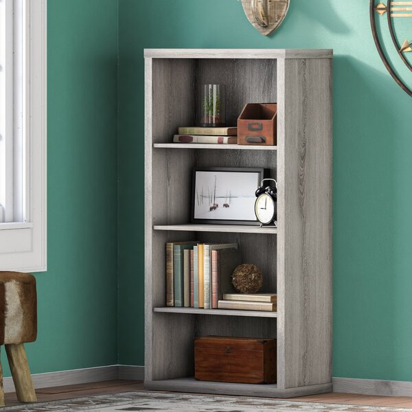 Cates Standard Bookcase by Union Rustic
