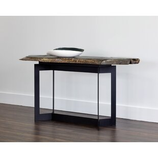 Wyatt Console Table by Sunpan Modern