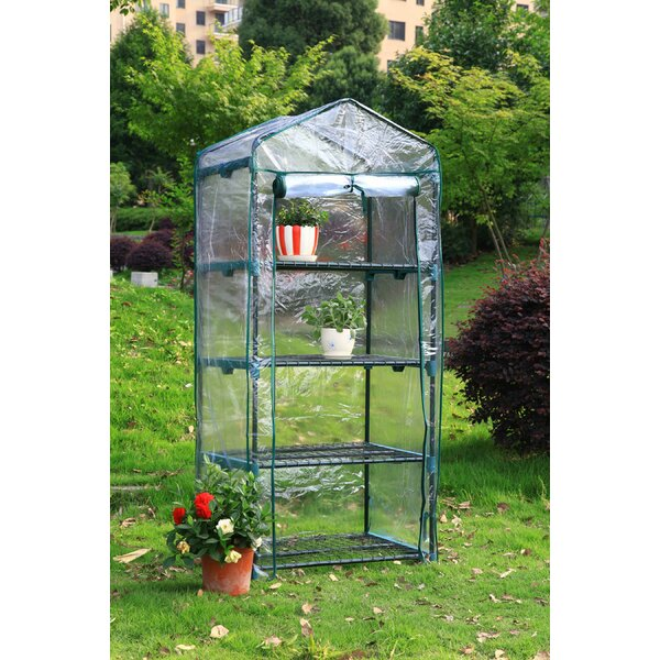 1.42 Ft. W x 2.42 Ft. D Growing Rack by Arcadia Garden Products