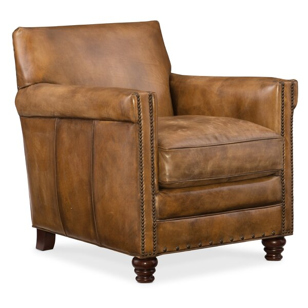 Potter Armchair by Hooker Furniture