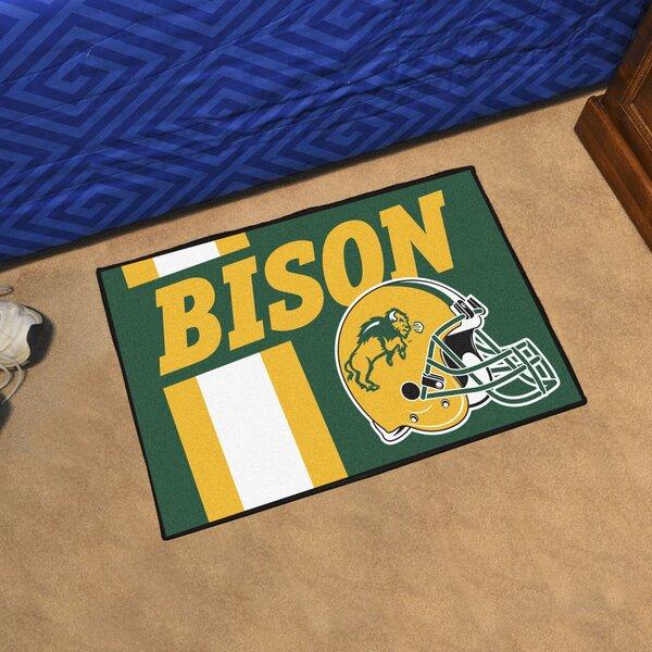 North Dakota State University Doormat by FANMATS