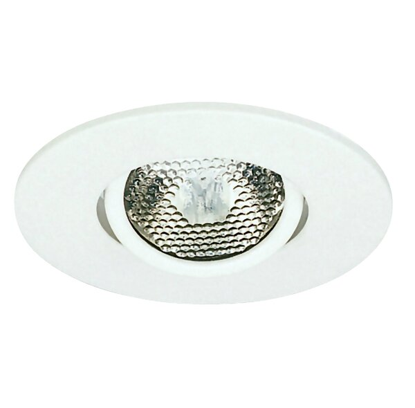 Gimbal 4 Recessed Trim by Royal Pacific