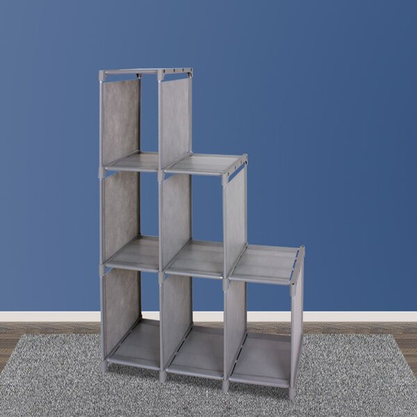 Falgoust Step Bookcase by Red Barrel Studio Red Barrel Studio®