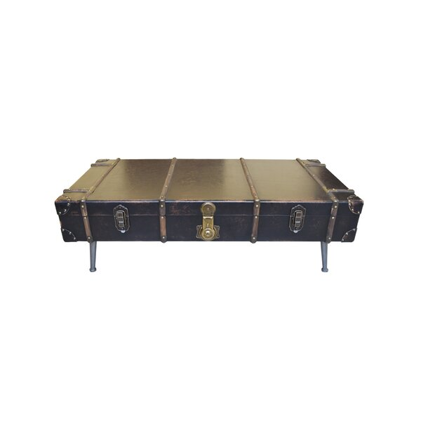 Altizer Coffee Table With Storage