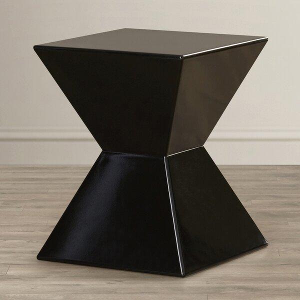 Lepanto End Table By Zipcode Design