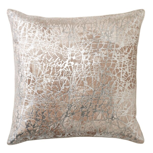 Mica Throw Pillow by CompanyC