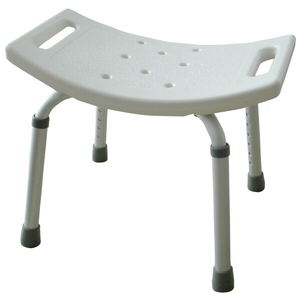 Shower Chair by Buffalo ToolsShower Chair by Buffalo Tools