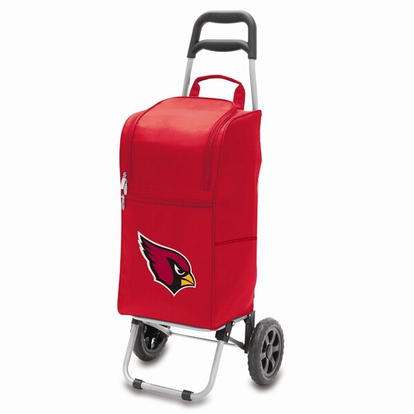 37 Can NFL Cart Rolling Cooler by ONIVA™