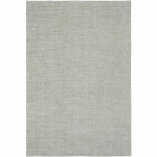 Lawrence Hand-Loomed Sea Foam/Ivory Area Rug by Trent Austin Design