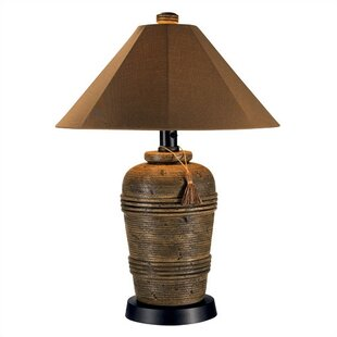 Great choice Canyon 35.5 Table Lamp By Patio Living Concepts