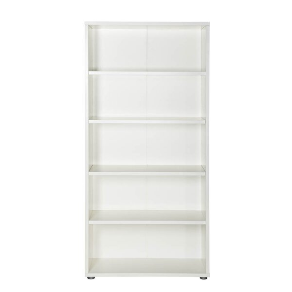 Murphree Standard Bookcase by Latitude Run