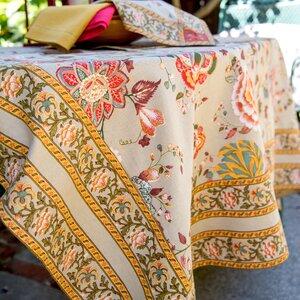 Malabar Tablecloth