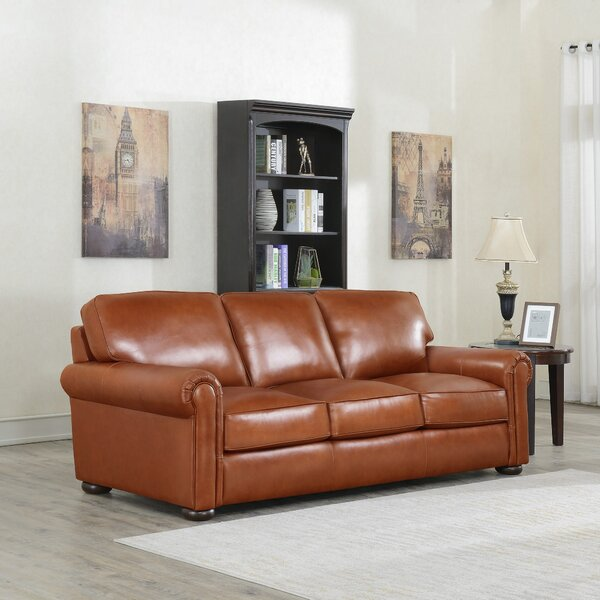 Luxury Brands Baines Sofa by Darby Home Co by Darby Home Co