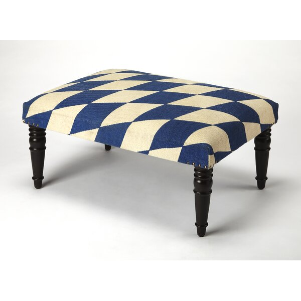 Willia Ottoman by Bloomsbury Market