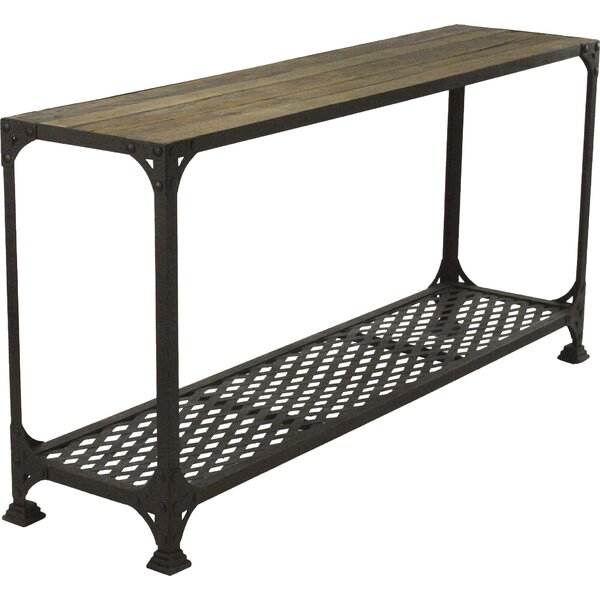 Jerzy Console Table by Zentique