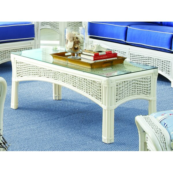 Regatta Coffee Table by Spice Islands Wicker