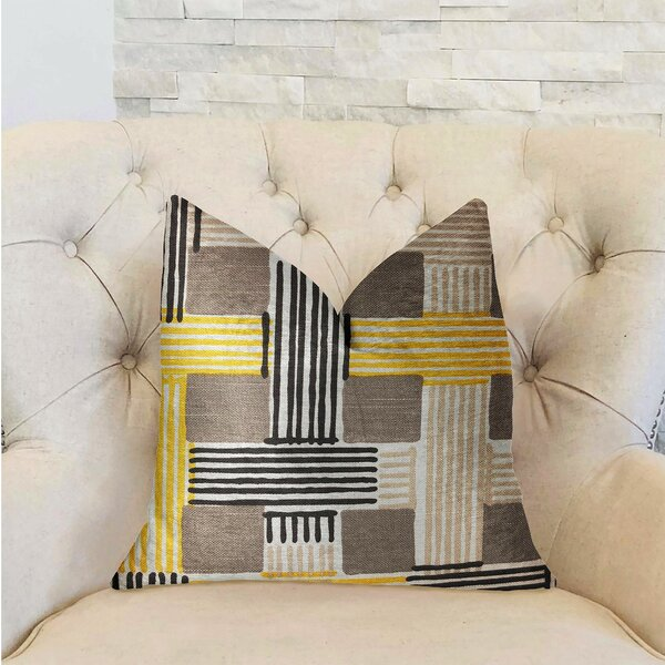 Cuccia Luxury Pillow by Brayden Studio