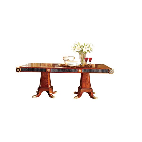 Gary Dining Table by Astoria Grand