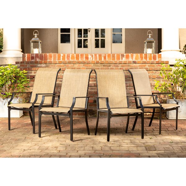 Addyson Patio Dining Chair (Set of 4) by La-Z-Boy