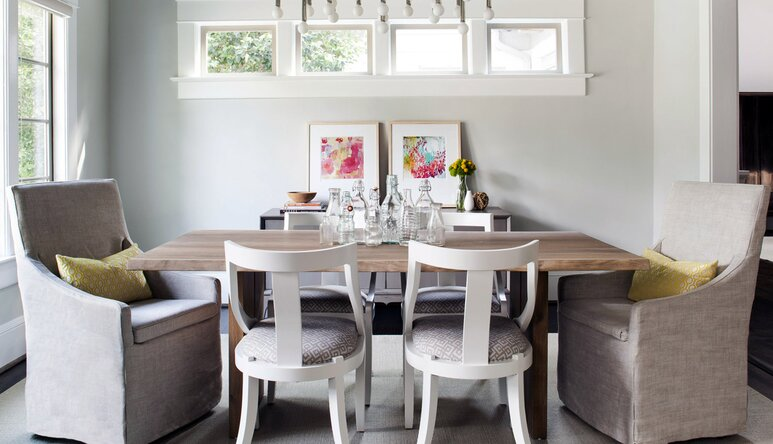 How to Choose a Dining Table Size | Wayfair.ca