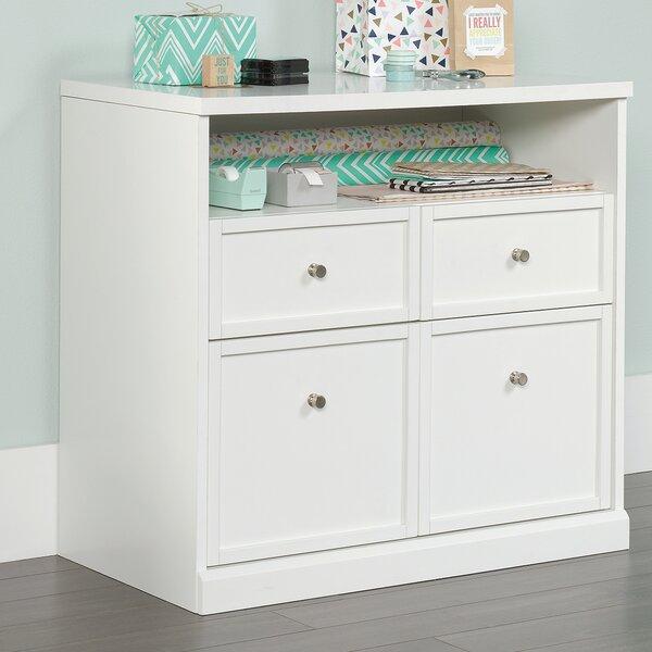Westlake Storage Cabinet by Charlton Home