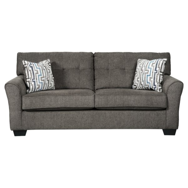 Get Great Palma Sofa by Alcott Hill by Alcott Hill