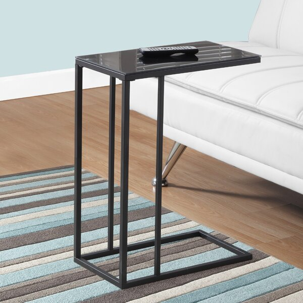 Enderlin End Table By Ebern Designs