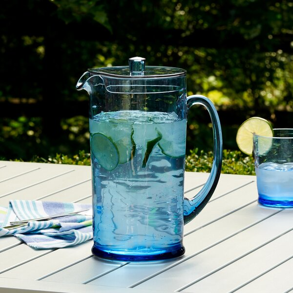 Cecilio Beverage Pitcher by Mint Pantry