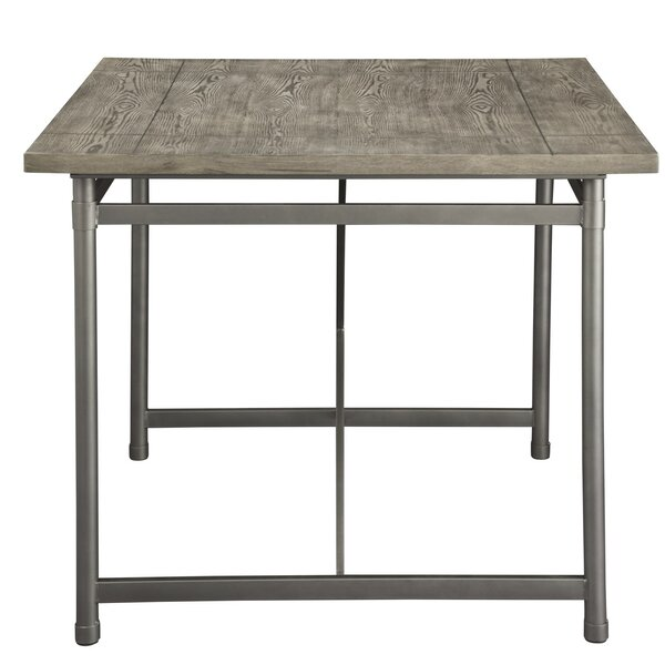 Bigelow Counter Height Dining Table by Gracie Oaks
