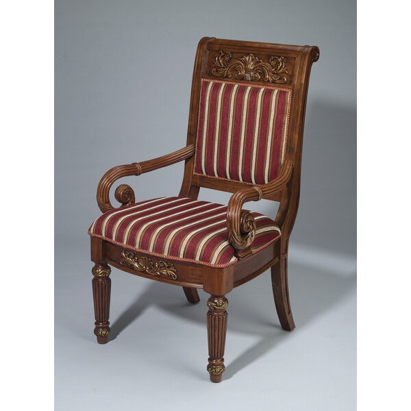 Armchair (Set of 2) by AA Importing