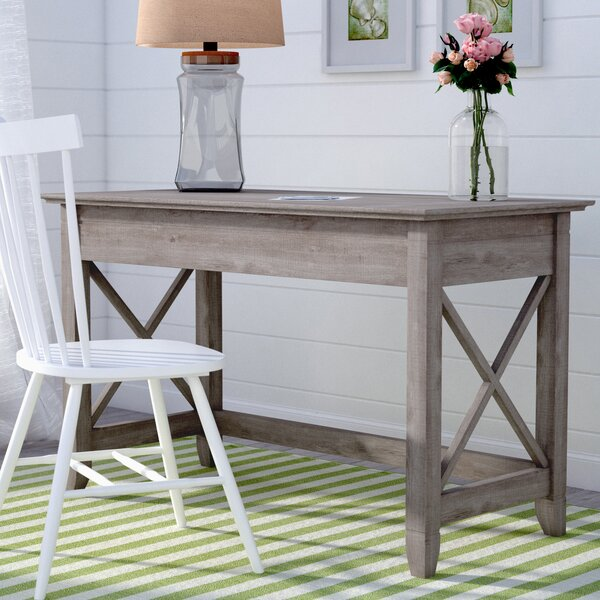 Kelson Writing Desk by Beachcrest Home