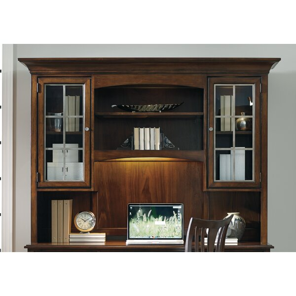 Latitude 50'' H x 72 W Desk Hutch by Hooker Furniture