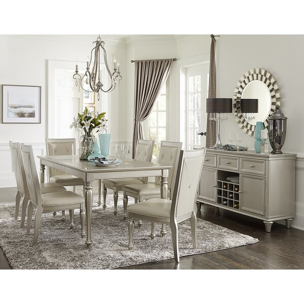 Whitford Upholstered Dining Chair (Set of 2) by Willa Arlo Interiors