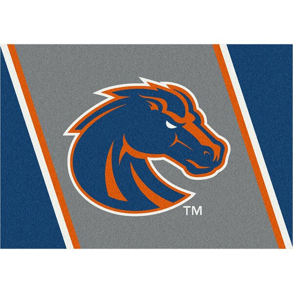 Collegiate Boise State Broncos Doormat by My Team by Milliken