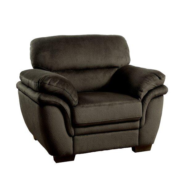 Dobson Armchair by Red Barrel Studio